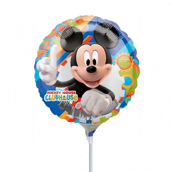 BALON-FOLIE-23-CM-MICKEY-MOUSE