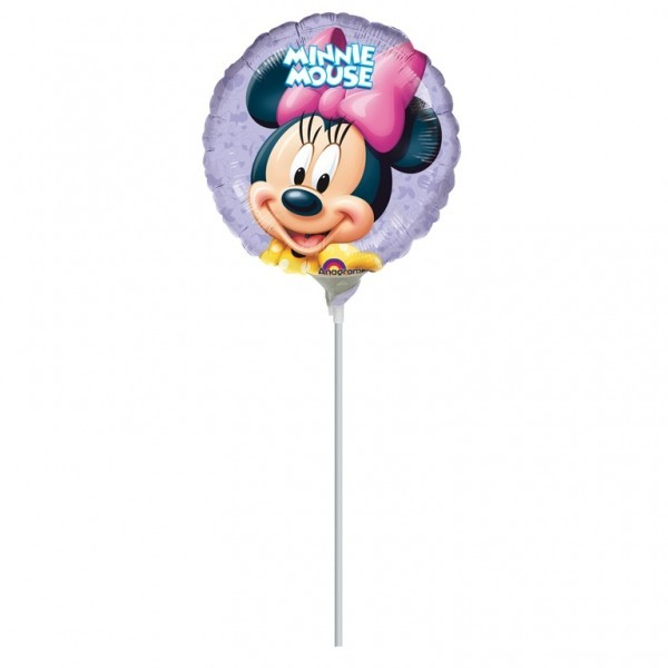 BALON-FOLIE-MINNIE-MOUSE-23-CM