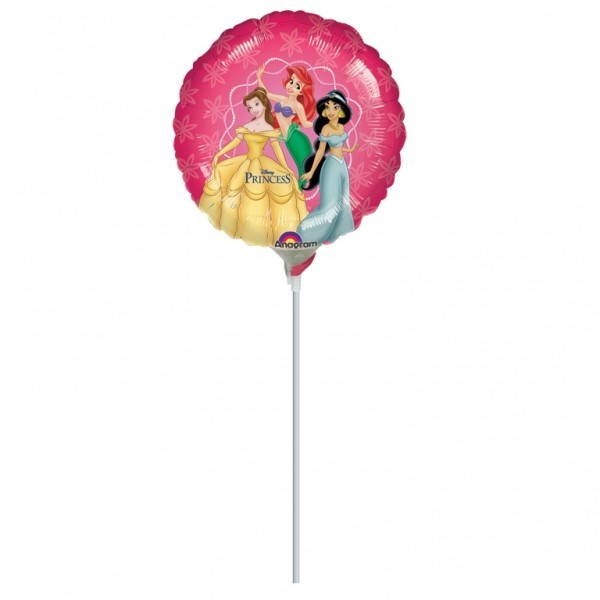 BALON-FOLIE-PRINTESE-DISNEY