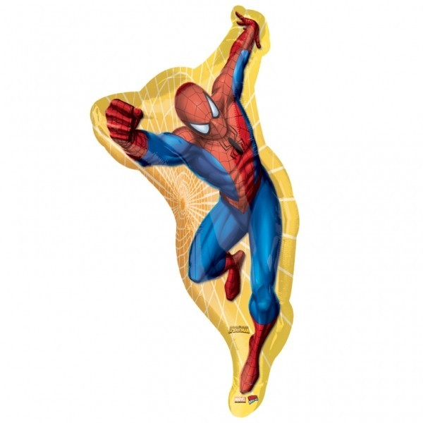 BALON-FOLIE-SPIDERMAN